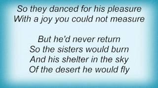 Watch John Mayer Tea In The Sahara (with Glen Phillips) video