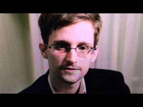 "Britain Spies Exposed By Edward Snowden Files ""Mark Of The Beast"""