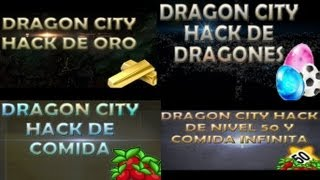 Hack de gemas,xp,dragones,todo del evento azteca y food