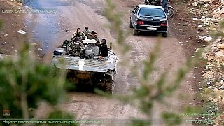 Сирия Syria HD ★ exclusive заметки военкора 0021 короткий short