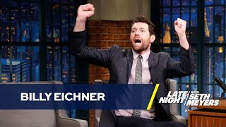 Billy Eichner Launches an Emmy Smear Campaign Against SNL and Tracy Ullman