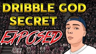 OVERPOWERED DRIBBLE GOD MOVE REVEALED - BEST COMBO MOVE - NBA 2K17