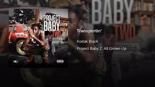 Kodak Black - Transportin'