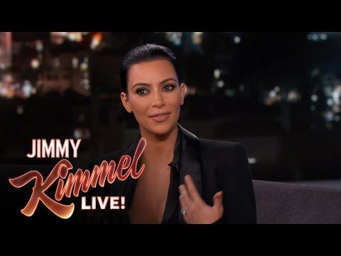 Kim Kardashian West on Bruce Jenner's Transition