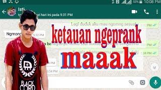 download lagu Akad Payung Teduh Prank Text -   Cover gratis