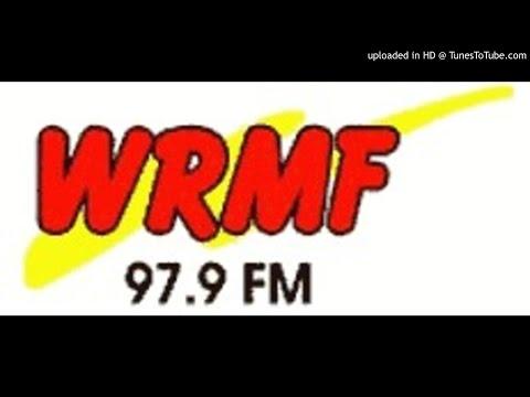 97.9 WRMF West Palm Beach, FL - September 1981