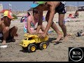 Children playing on the beach Sound effect MP3