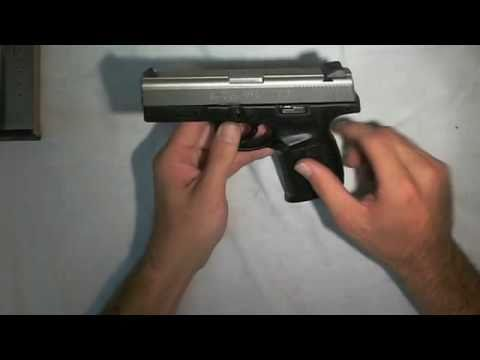 S&W SIGMA Trigger Sear Spring Mod SW40VE SW9VE Smith & Wesson Swap Fix