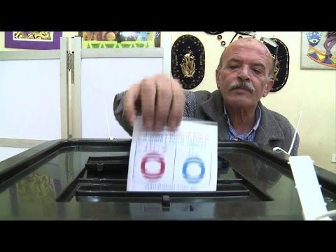 Polls open in Egypt constitution vote
