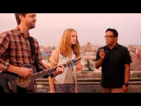 Scott Cunningham - Till The Whole World Hears