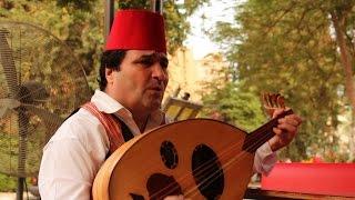 «بوحميد» تعلم العود فى معسكرات سوريا وعزف عليه فى مقاهى مصر