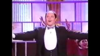Jason Alexander TV theme medley at 1994 Emmys