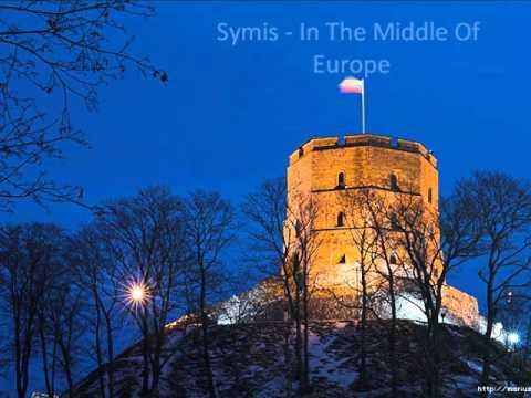 Landser - Middle Of Europe