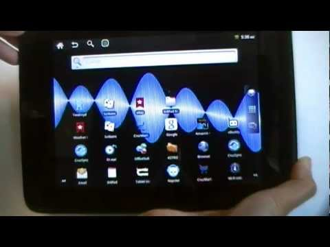 Velocity Micro Cruz Reader-Tablet Review