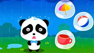 Baby Play To Match - Learn Common Knowledge With Little Animals - Educational Game For Children