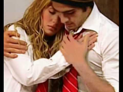"""♥Mia e Miguel ♥""""RBD - Salvame"""