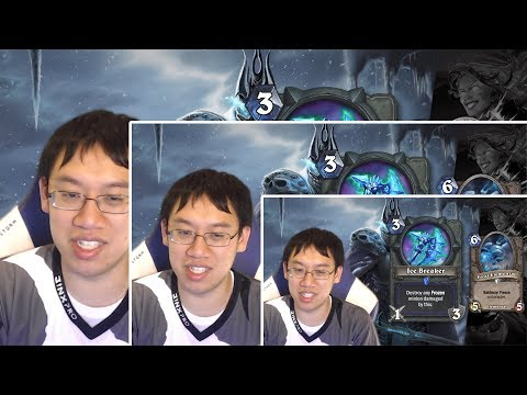 Trump Reviews Trump Reviews Trump Reviews: Knights of the Frozen Throne