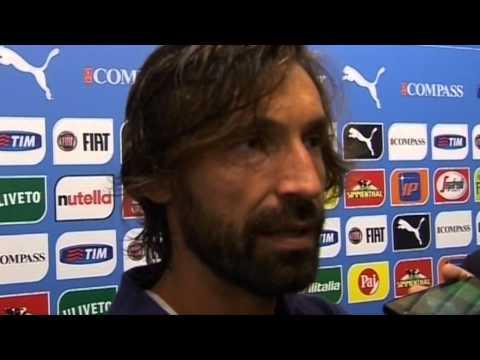 Andrea Pirlo: