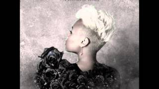 Watch Emeli Sande Mountains video