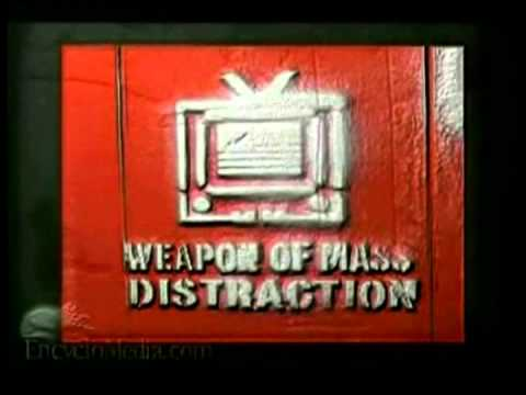 Don't Watch Television - ITM  - Documentary