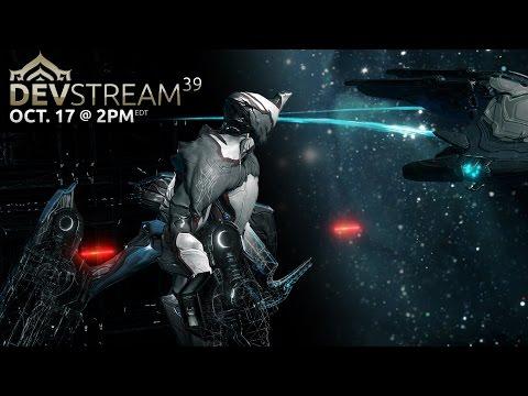 Warframe Devstream - Episode 39