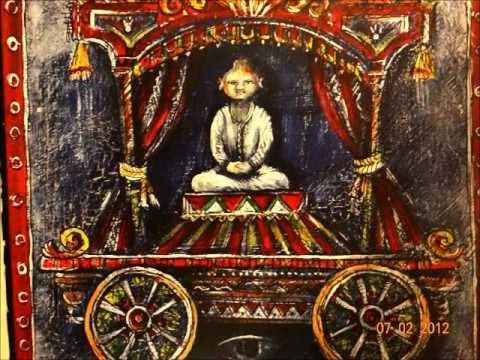Mewithoutyou - Julian The Onion