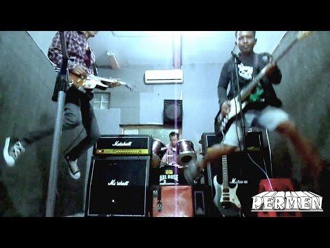 Band Indie Gresik Lamongan Permen - Seribu Badai [Official Clip Video]