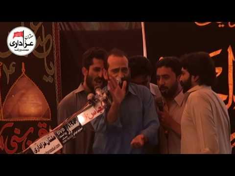 Zakir Syed Zuriyat Imran | Majlis 17 March 2018 | Jalsa Zakir Syed Mushtaq Hussain SHah Jhang