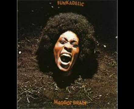 Funkadelic - Who says a Funk band can't play Rock!