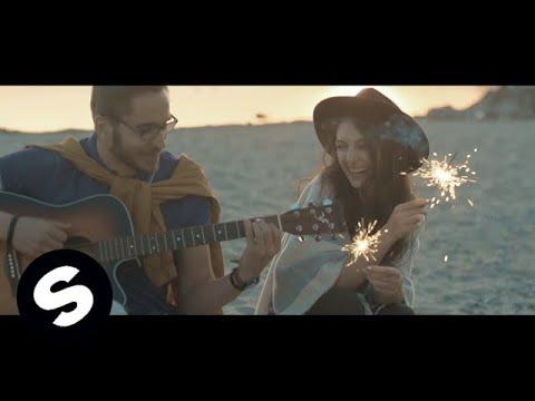 Mathieu Koss & Boris Way Campfire music videos 2016 dance