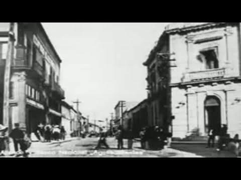Calles de Aguascalientes | Proyecto Archivo Histórico (Parte 2)