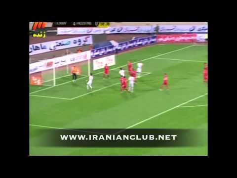 Iran Vs. Palestine (Friendly Match)