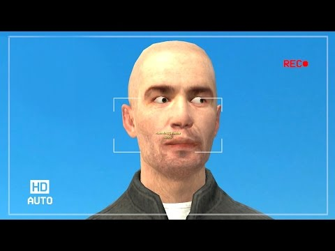 Gmod Funny REALITY TV AUDITION Mod