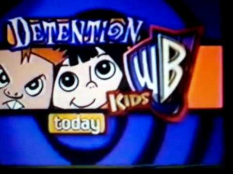 Kids' WB! commercial collection