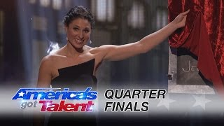 The Clairvoyants Mentalists Control the AGT Judges Minds  Americas Got Talent 2016