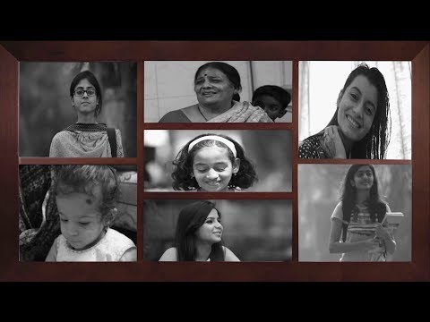 Tune... Mujhe Banaya - A Tribute To Women || Emotionalfulls video