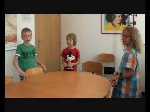 GERMANICUS Kurs Niemieckiego Dla Dzieci Metodą KIKUS