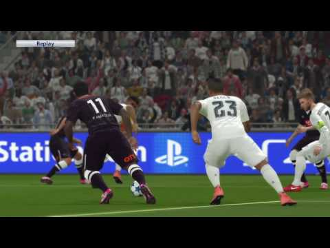 5th season Champ League Group stage : Real Madrid vs Derby