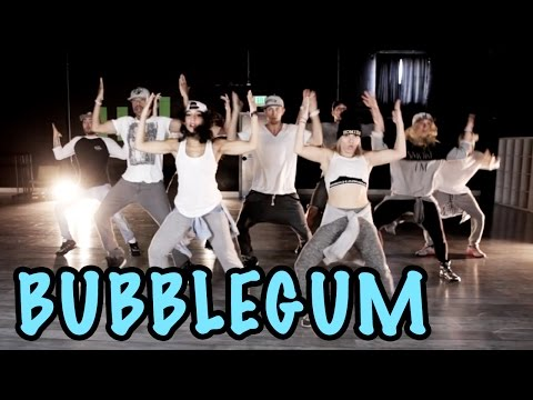 TUTORIAL!!! » http://youtu.be/a0_Ef6sIgYY | @MattSteffanina on Twitter & Instagram JASON DERULO ft TYGA - BUBBLEGUM | Choreography by Matt Steffanina | Watch our WIGGLE video: ...