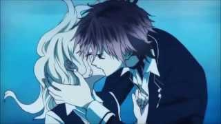 AMV - Crazy in love [Anime Kisses]