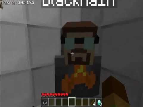 Minecraft - ดาวหางเพชร #1 [Re-Upload]