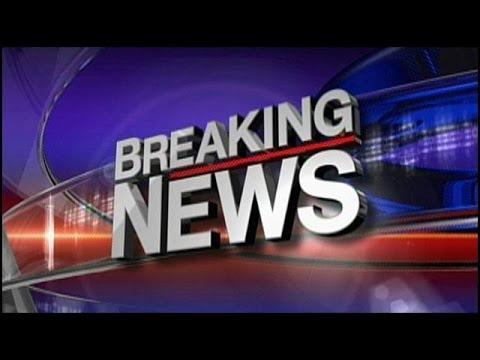 BREAKING NEWS - ISIS TERROR BALLOON