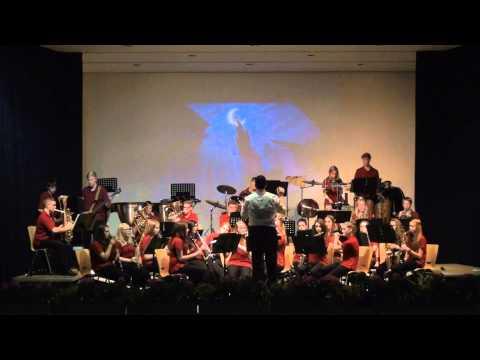 Schulorchester der Bardoschule Fulda - The Lion King (Arr. John Higgins)