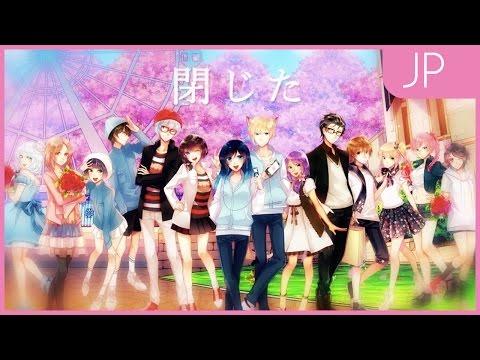 Shiwa Chorus ♥ しわ - First Date Edition -【10人合唱】
