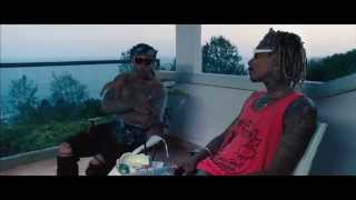 Wiz Khalifa & Ty Dolla $ign - Talk About It In The Morning The Movie [Official Trailer]