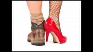 Common Side-Effects of wearing Heel Shoe