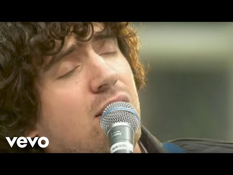 Snow Patrol - Chocolate (Live @ The Royal Opera House, 2006)