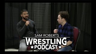 Bobby Roode- Not Main Eventing on Smackdown, NXT Run, Hearing Theme, etc - Sam Roberts