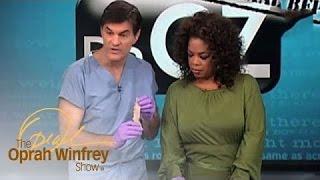 Dr. Oz: 3 Ways to Help Prevent Osteoporosis | The Oprah Winfrey Show | Oprah Winfrey Network
