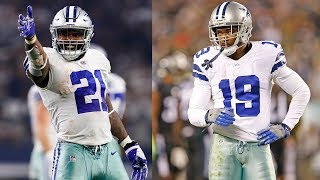 Top 5 Best Duos in the NFL